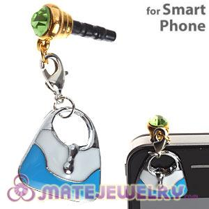 Wholesale Cute Anti Dust Plug Stopper Charm For iPhone