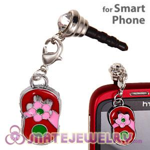 Wholesale Headphone Jack Plug Cover Charm For iPhone