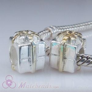 pandora christmas gift wrap charm beads