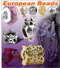 Wholesale pandora beads
