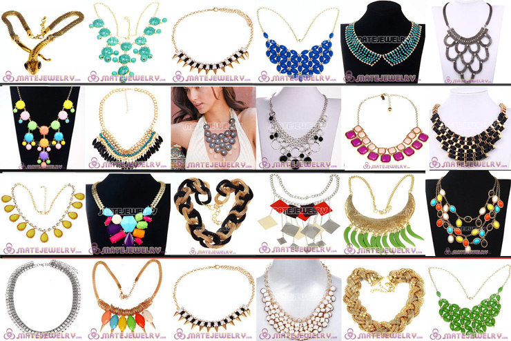 Fashion Jewelry For Cheap Costume jewelry cheap