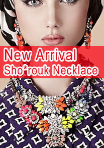 shourouk Necklaces